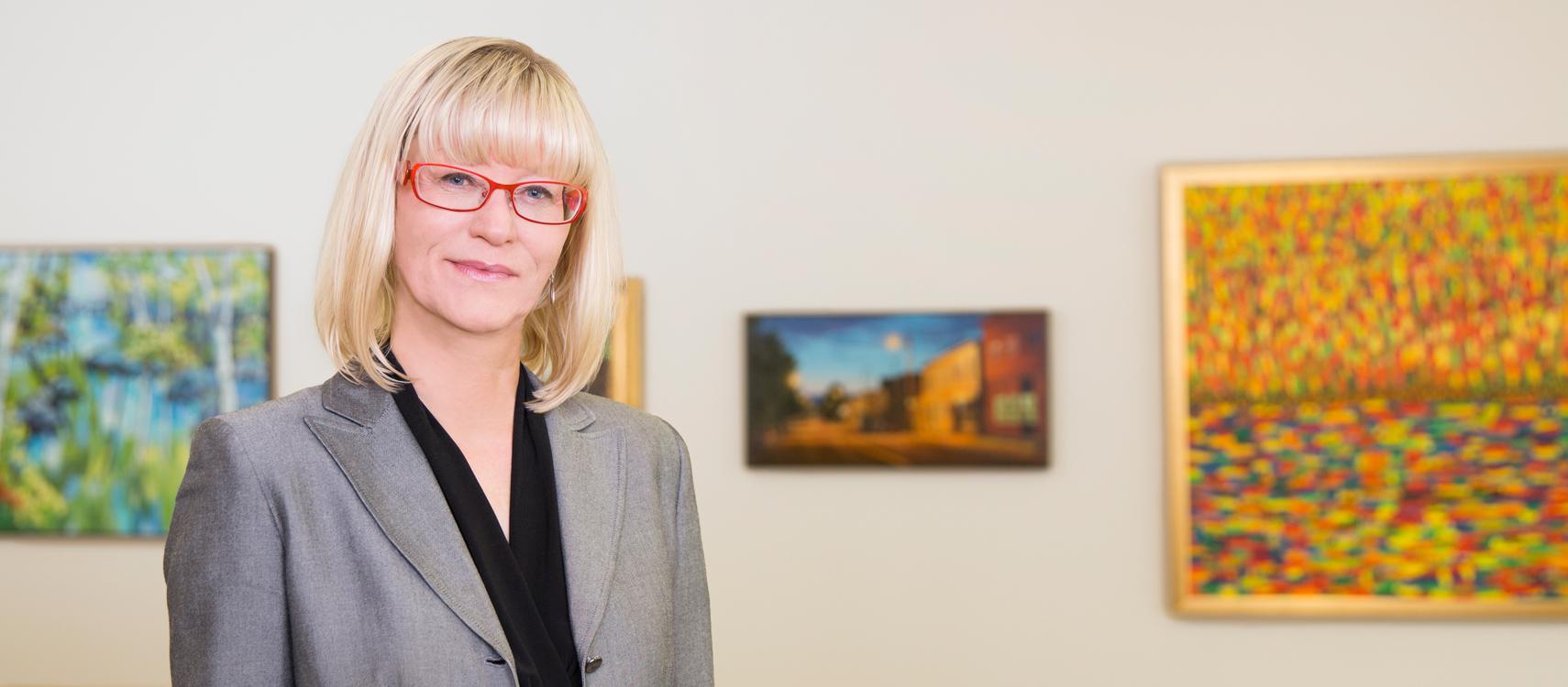 Bettina Quistgaard