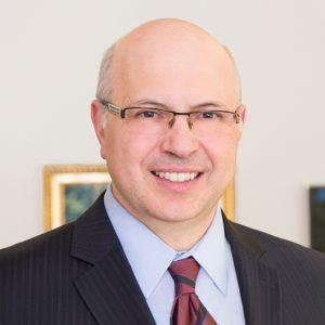 Ronald E. Pizzo