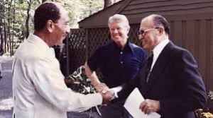 camp david accord