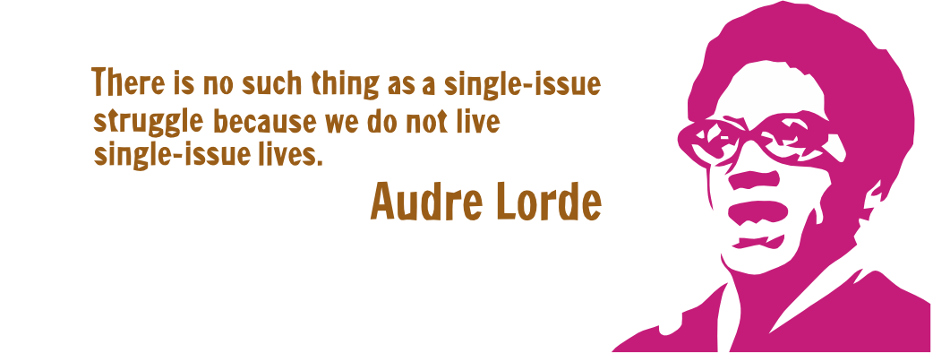Image result for audre lorde pynk