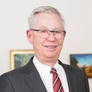 John Townsend, Q.C.
